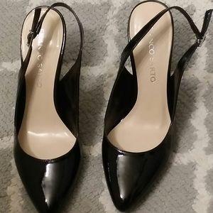 Franco Sarto Womens heel
